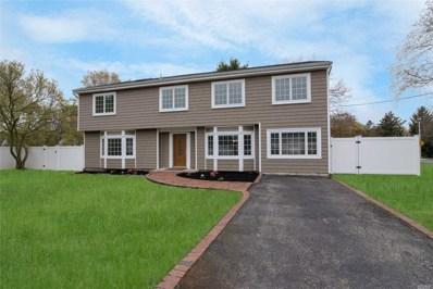 278 Coates Ave, Holbrook, NY 11741 - MLS#: 3126022