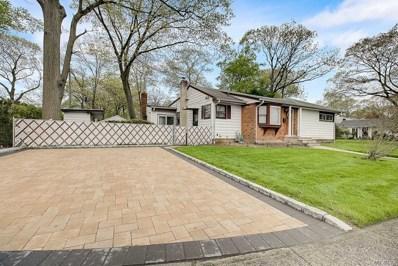 795 Oak Pl, East Meadow, NY 11554 - MLS#: 3126109