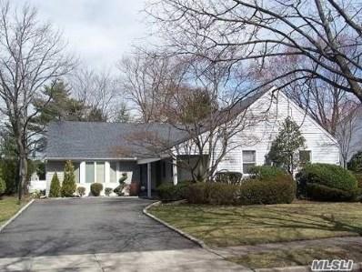 50 Joyce Ln, Woodbury, NY 11797 - MLS#: 3126157