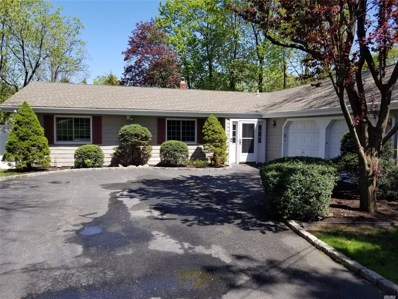 21 View Dr, Miller Place, NY 11764 - MLS#: 3126162