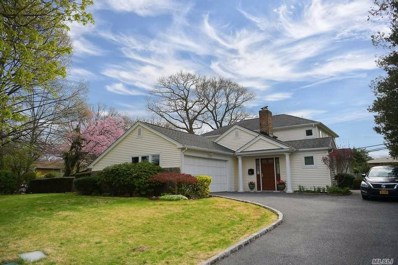 122 Schoolhouse Ln, Roslyn Heights, NY 11577 - MLS#: 3126175