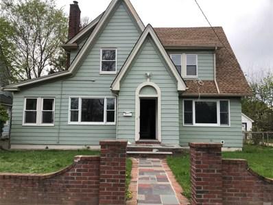 81 Meadowbrook Rd, Hempstead, NY 11550 - MLS#: 3126176