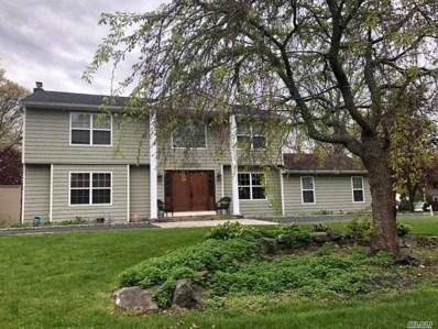 2 Patricia Ln, Lake Grove, NY 11755 - MLS#: 3126191