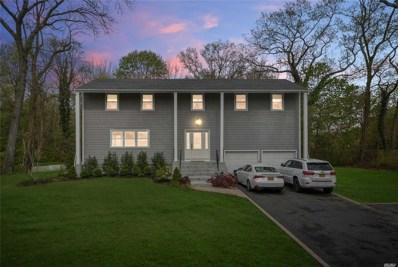 186 Pidgeon Hill Rd, S. Huntington, NY 11746 - MLS#: 3126193