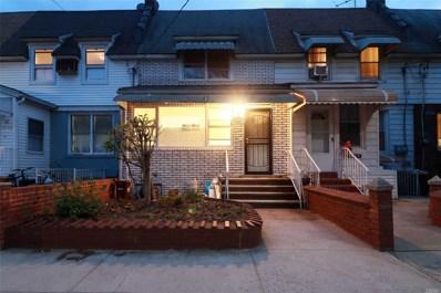 1648 71st St, Brooklyn, NY 11204 - MLS#: 3126206