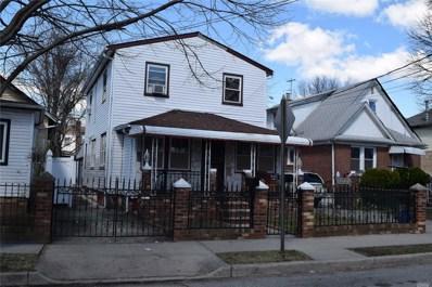 143-24 181st St, Springfield Gdns, NY 11413 - MLS#: 3126207