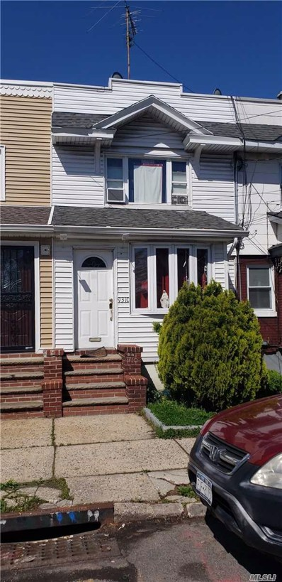 9310 76th St, Woodhaven, NY 11421 - MLS#: 3126231