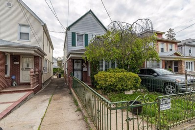 1328 E 59th St, Brooklyn, NY 11234 - MLS#: 3126251