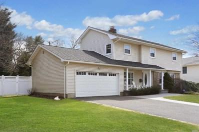 53 Saratoga Dr, Jericho, NY 11753 - MLS#: 3126326