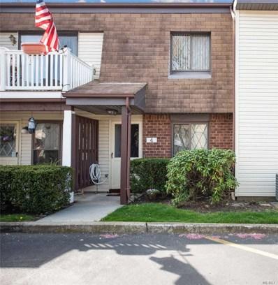 4 W Cambridge Dr, Copiague, NY 11726 - MLS#: 3126356
