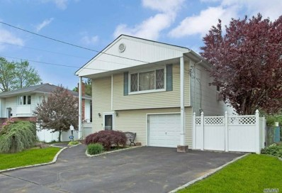 130 W 5th St, Deer Park, NY 11729 - MLS#: 3126382