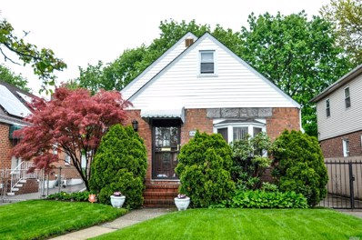120-39 226th St, Cambria Heights, NY 11411 - MLS#: 3126386