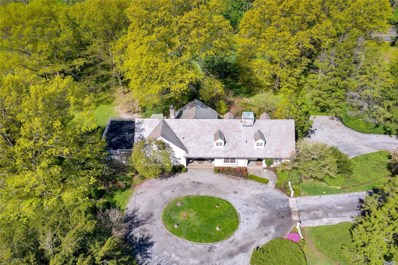 202 Cleft Rd, Mill Neck, NY 11765 - MLS#: 3126398