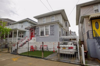 332 Beach 70th St, Arverne, NY 11692 - MLS#: 3126413