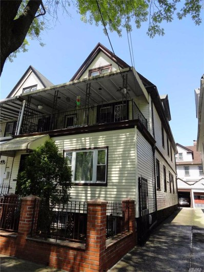 9403 40th Rd, Elmhurst, NY 11373 - MLS#: 3126453