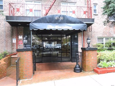 67-30 Clyde Street UNIT 7T, Forest Hills, NY 11375 - MLS#: 3126485