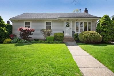 1310 Ralph Street E, Seaford, NY 11783 - MLS#: 3126490
