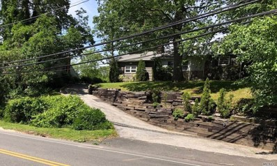 166 Vernon Valley Rd, E. Northport, NY 11731 - MLS#: 3126555