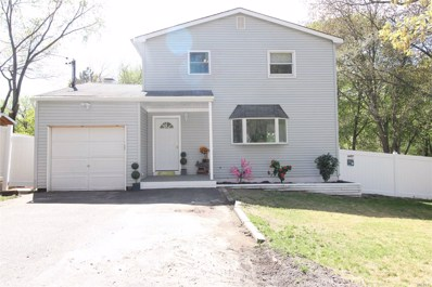 248 Truberg Ave, Patchogue, NY 11772 - MLS#: 3126574