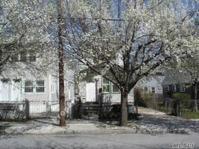 107-13 Pinegrove St, Jamaica, NY 11435 - MLS#: 3126601