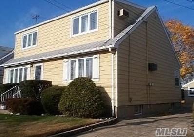 107 Washington Ave, Valley Stream, NY 11580 - MLS#: 3126704