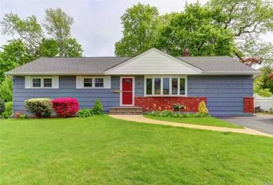 36 Oaktree Ln, S. Huntington, NY 11746 - MLS#: 3126798