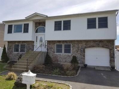 3542 Shore Pl, Seaford, NY 11783 - MLS#: 3126803