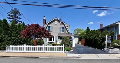 3893 Wansers Ln, Seaford, NY 11783 - MLS#: 3126891