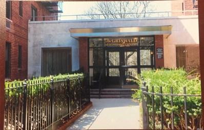 141-05 Pershing Cres UNIT 109, Briarwood, NY 11435 - MLS#: 3126908