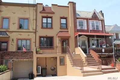 5846 79th St, Middle Village, NY 11379 - MLS#: 3126909