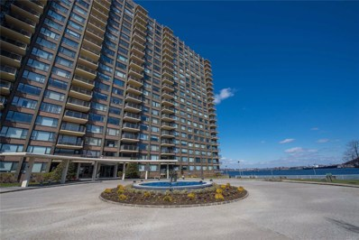 166-25 Powells Cove Blv UNIT 8G, Beechhurst, NY 11357 - MLS#: 3126923