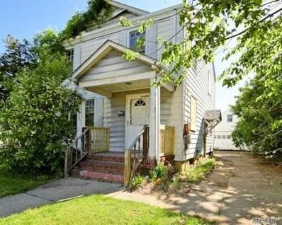 134 Courtenay Rd, Hempstead, NY 11550 - MLS#: 3126926