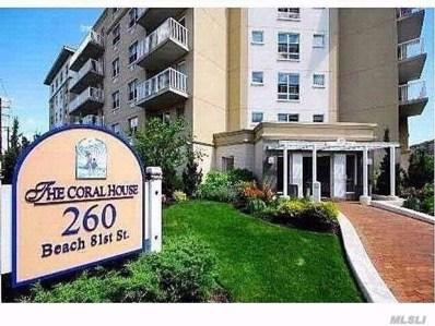 260 Beach 81st St UNIT 1R, Rockaway Beach, NY 11693 - MLS#: 3126949