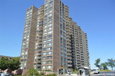 166-25 Powells Cove Blvd UNIT 9M, Beechhurst, NY 11357 - MLS#: 3127006