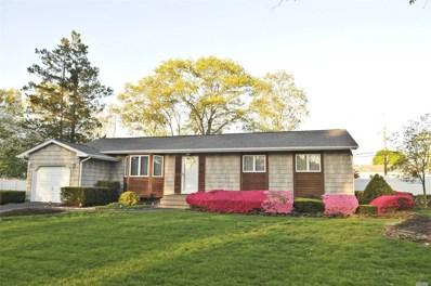405 N Tree Rd, S. Setauket, NY 11720 - MLS#: 3127025