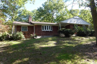 43 E Bartlett Rd, Middle Island, NY 11953 - MLS#: 3127067