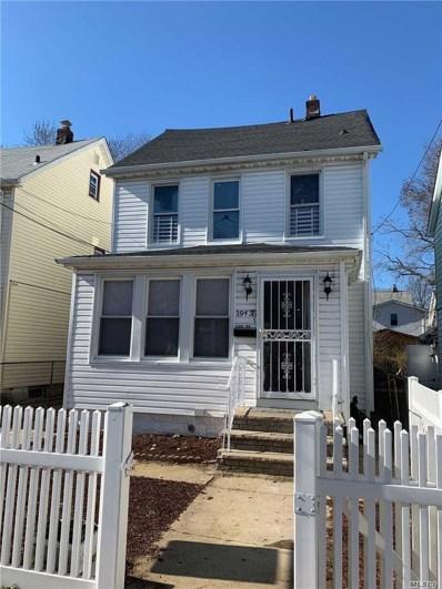 19435 Murdock Ave, Jamaica, NY 11412 - MLS#: 3127230