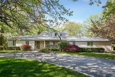 162 Wildwood Rd, Great Neck, NY 11024 - MLS#: 3127241