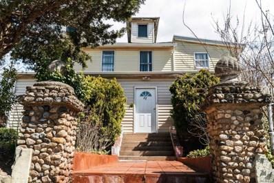 21 Rose Ave, Glen Cove, NY 11542 - MLS#: 3127302