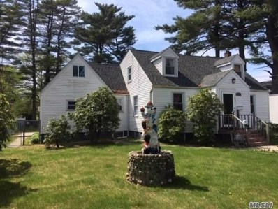 134 8th St, Brentwood, NY 11717 - MLS#: 3127339