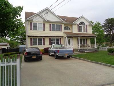 47 Eisenhower Ave, Brentwood, NY 11717 - MLS#: 3127340