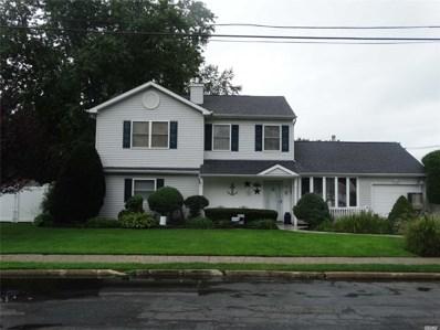 24 Eisenhower Rd, Centereach, NY 11720 - MLS#: 3127458