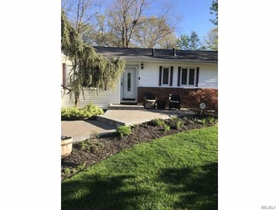 4 Mulberry Dr, Smithtown, NY 11787 - MLS#: 3127465