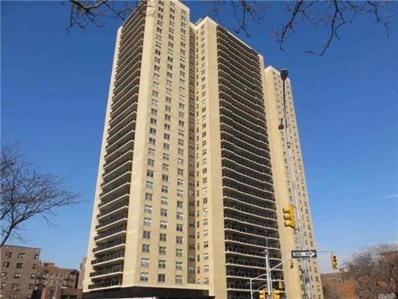 110-11 Queens Blvd UNIT 17G, Forest Hills, NY 11375 - MLS#: 3127481