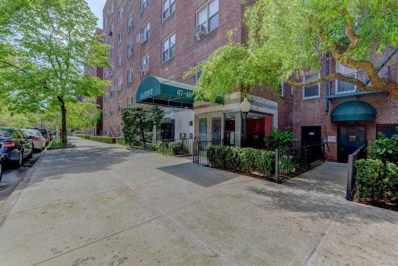 67-40 Booth, Forest Hills, NY 11375 - MLS#: 3127502
