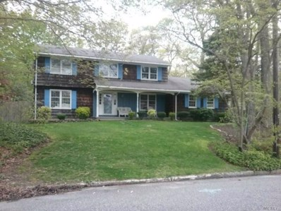 33 Woodland Rd, Miller Place, NY 11764 - MLS#: 3127509