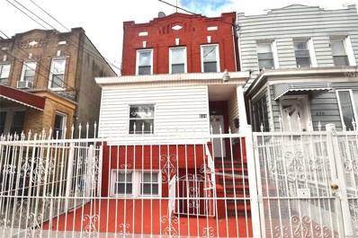 634 Miller Ave, Brooklyn, NY 11207 - MLS#: 3127510