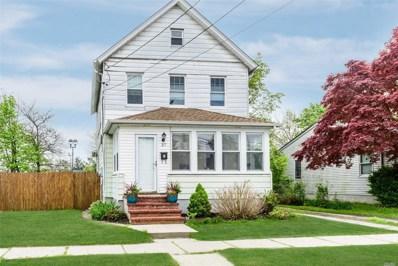 37 Bristol St, Lindenhurst, NY 11757 - MLS#: 3127599