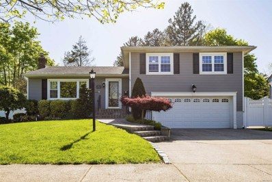 27 Audley Cir, Plainview, NY 11803 - MLS#: 3127628