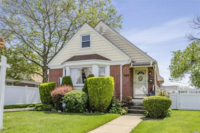 115 King Ct, Elmont, NY 11003 - MLS#: 3127686